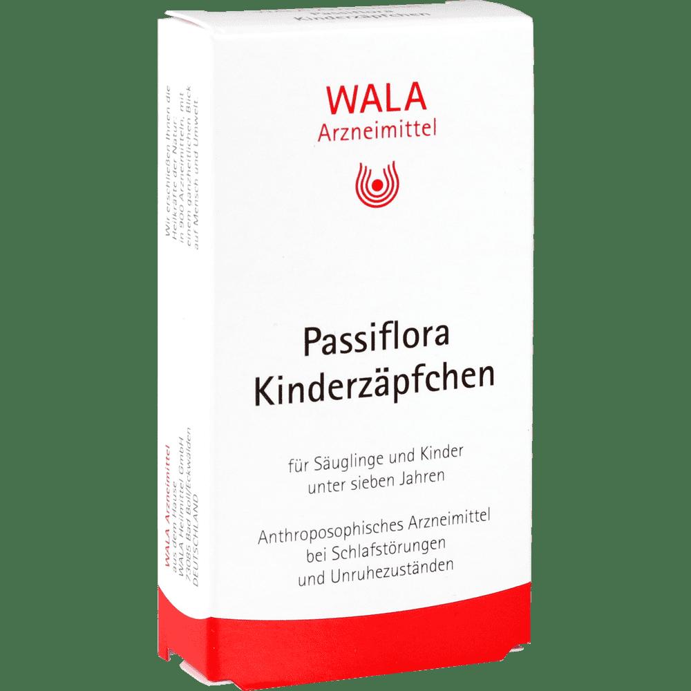 Passiflora Wala Erfahrungen