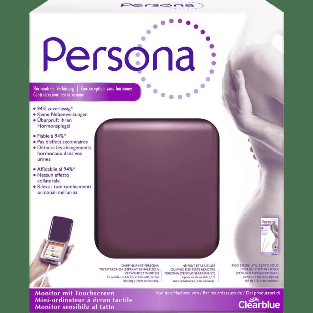 PERSONA Monitor 9 St